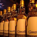 GRaiL - 80種類のウイスキー、豊富なドラフトビールなど豊富なドリンクを取り揃えております。