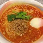 たんたんめんの満正苑3 - 料理写真:たんたんめん(750円)