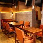 町田酒場 咲酒屋 - 京都の家具職人が一つづつ手作りで仕上げた椅子やテーブル