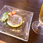 葡萄酒場 ICHIGOYA - 料理