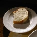 エル バレンシアーノ - パン