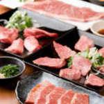 卸)南越谷食肉センター極 - コース料理イメージ
