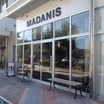 マダニス - お店