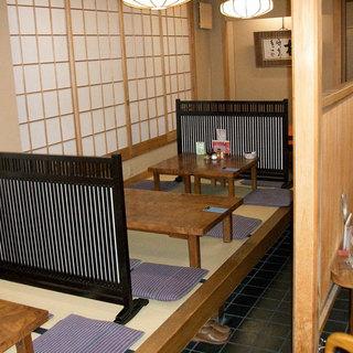落ち着いてゆっくりくつろげる祇園の京風広東料理店