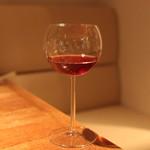 デュ バリー - Yoichi  Nobori  Kyumura  Pinot Noir