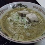 ラーメン富んや - 富んや・味噌ラーメン¥600(2013.08)