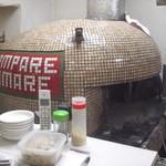 Pizzeria Compare Comare -