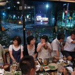 葡萄酒場 ICHIGOYA - 同窓会が多いです