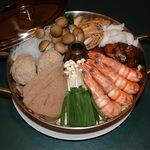 上海菜館 龍華 - 上海火鍋