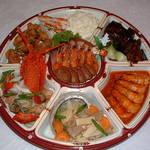 上海菜館 龍華 - オードブル