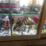 タビカフェトリッパーズ - 雑貨展示中・・・その2