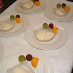 上海菜館 龍華 - デザート