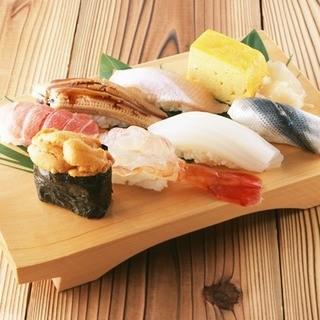 旬の食材を使った日本料理。