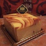 シェ・コパン - NYチーズケーキ