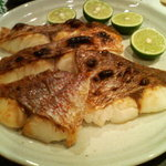 きりしま - 焼き魚