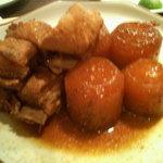 きりしま - 黒豚とんこつ