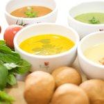 チューリップスープ - 料理写真:70種類になった野菜スープの数々