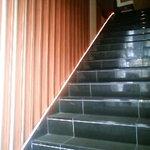土古里 - お店は2階です