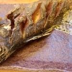 じゅうべえ - 魚料理もたくさんあるよ!