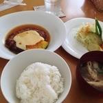 つばめ食堂 -