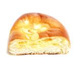 リリパット - レモンクリームパンの断面 '13 9月中旬