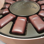 ショコラティエ パレ ド オール - からだにおいしいショコラ ペルー産カカオ