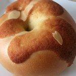 カフェーパウゼ - 料理写真:レモンクリーム♪
