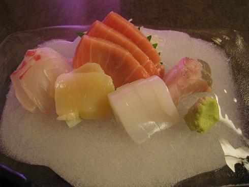 寿司割烹 磯晴