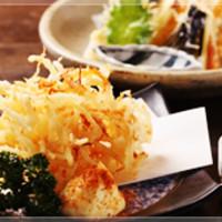 楽喰 - 天婦羅と日本酒