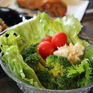 新鮮な野菜♪