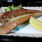 さつま料理 よ田屋 - 鹿児島の味!「かつおの腹皮」