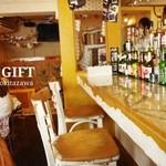 旅カフェ GIFT -