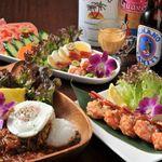 ラ・マハナ - 本場ハワイのお料理を楽しめます♪