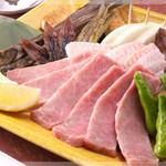 あみ焼割烹幸だるまなごみ - 新鮮な食材を使った料理をご堪能ください。