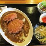 かにふ - 2013.8下旬