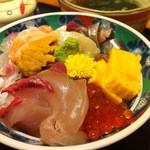 21508432 - 海鮮丼~