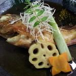 山陰旬華 新鮮組  - 煮魚・焼き魚も各種入荷しております!のどぐろ・金目鯛・めばる・はたはた・かまかぶとなどなど