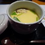 秀吉 - 茶碗蒸し(お昼のミニ会席)
