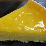 パンドミ - チーズケーキ