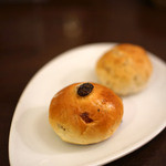 夢厨房 - ランチの焼きたてパン