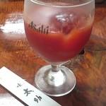 味太助 - トマトジュース