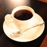 Y・C - ブレンドコーヒー マイルド (380円)