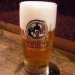 キャラヴァンサライ包 - 恵比寿ビール