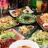 ボンボン ウェボン - 料理写真:パーティーや結婚式の2次会も大歓迎☆