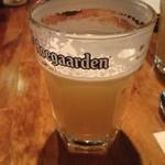 チーズレストラン DAIGOMI - ヒューガルデン