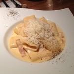 チーズレストラン DAIGOMI - チーズ屋さんの本気のカルボナーラ