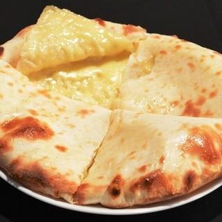 ◆平日限定チーズナンクーポンあり!
