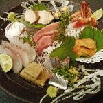 鮨よし - 料理写真:心をこめてお作りしています