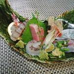 鮨よし - 料理写真:美味しい海の幸で皆様をお迎えします!