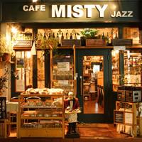 Misty - 夜